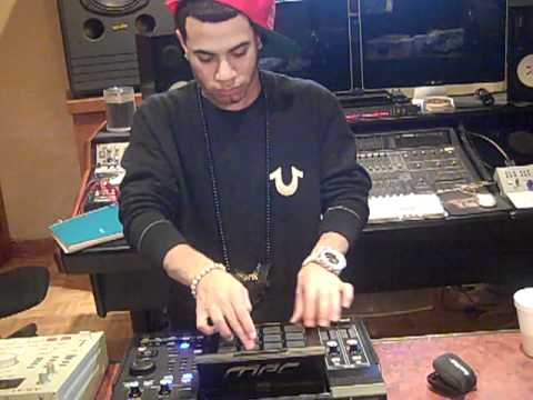 araabMUZIK MVP OF THE MPC VOL. ONE