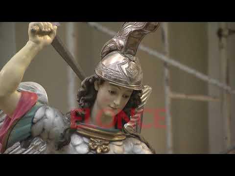 Entrerrianos celebrarán a su patrono San Miguel Arcángel: Los preparativos