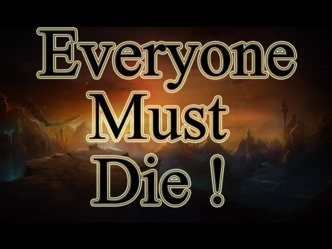 League of Legends - Everyone Must Die ! - S2 #11