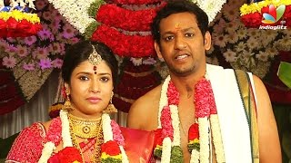 Actress Sanghavi Weds IT professional N Venkatesh | Marriage Video Kollywood News  online Actress Sanghavi Weds IT professional N Venkatesh | Marriage Video Red Pix TV Kollywood News