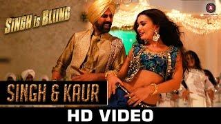 Singh & Kaur - Singh Is Bliing