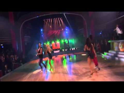 LMFAO Party Rock Anthem Live MTV EMA Jason Derulo Breathing Music Video Jessie J Domino