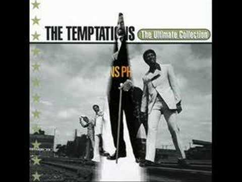 The Temptations - Power (Extended 12--)