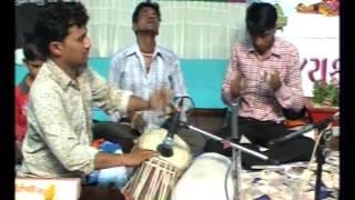 Gujarati Santvani Lok Dayro C Vol - 3