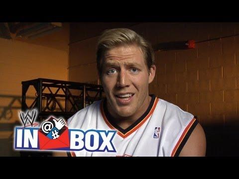 """Any weird talents.... """"WWE Inbox"""" - Episode 24"""