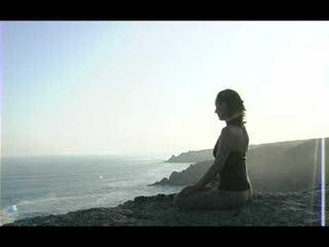 Meditation w/ Anusara Yogi Bridget Woods Kramer - omshop.com
