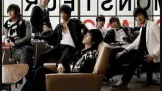 Super Junior M - Miracle 你是我的奇蹟