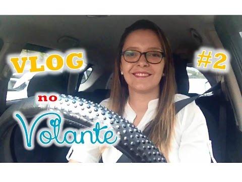 Vlog no volante #2: Transporte escolar | Fran Santos