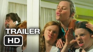 Mental Official Trailer (2013) - Toni Collette, Liev Schreiber Movie HD