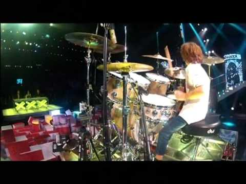 Jagger - Kid Drummer - First Final - Australia's Got Talent 2012 [FULL]