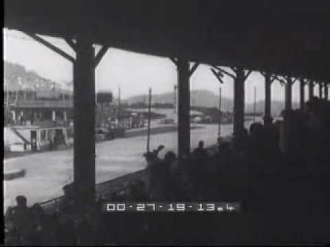 1934 Gran Premio di Germania - Nurburgring