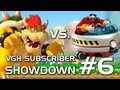 Bowser vs. Dr. Robotnik &quot;aka Dr. Eggman&quot; - Which character do you prefer?