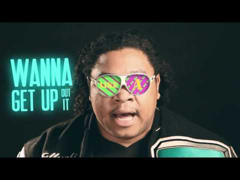 Tedashii - Can't Get With You - promo video (@tedashii @reachrecords @rapzilla)