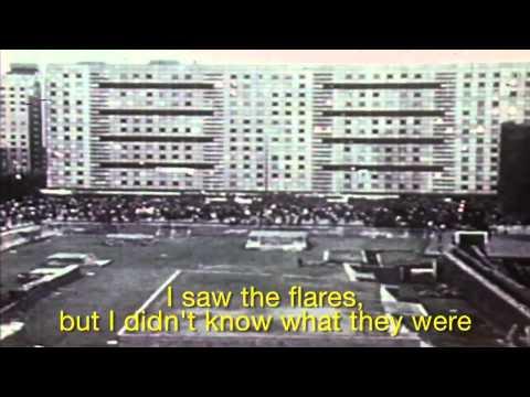 LA MASACRE DE TLATELOLCO (México 1968)