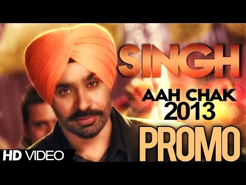 Babbu Maan - Singh [Promo] - 2012 - Latest Punjabi Songs