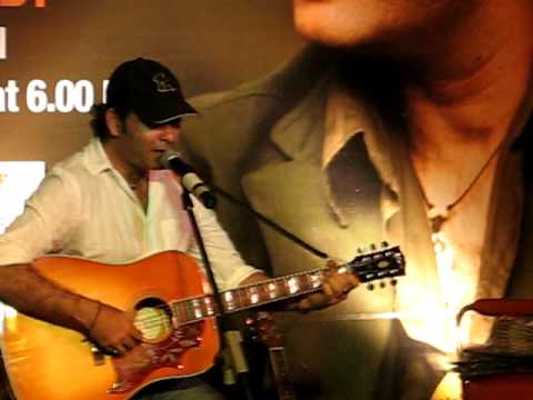 Tumse hi-Jab we met by Mohit chauhan...