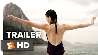 Rio, I Love You Official US Release Trailer #1 (2016) - Rodrigo Santoro, Emily Mortimer Movie HD