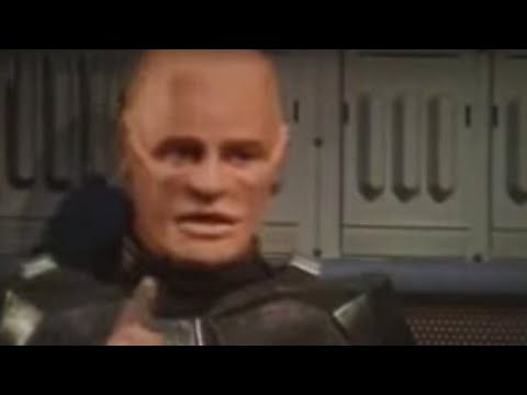 So what Is It? - Red Dwarf - BBC comedy