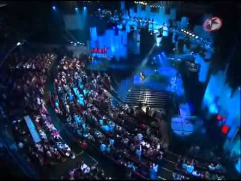 PREMIOS TV y NOVELAS 2011 (parte 1/10)