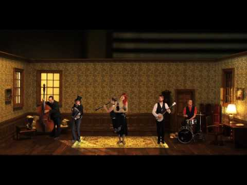 Gabby Young & Other Animals - We-re All in This Together Official Music Video *HD*