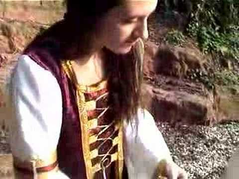 """Dizzi Jig"" Folk Medieval hammered dulcimer music by dizzi"