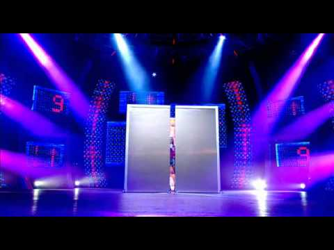 The Saturdays - Notorious - LIVE So You Think You Can Dance 2011