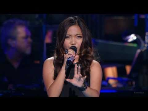 Charice - To Love You More/All By Myself (DF&amp;F 2011) [DTS] [HD]