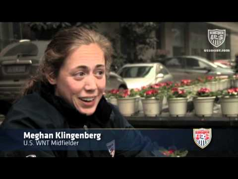Jan. 17, 2011: WNT Arrives in China