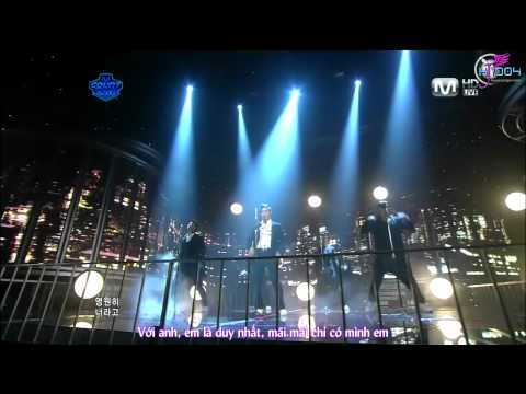 Kim Hyun Joong – LMG + PL + BD (Kara + Vietsub)