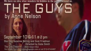 THE GUYS Trailer