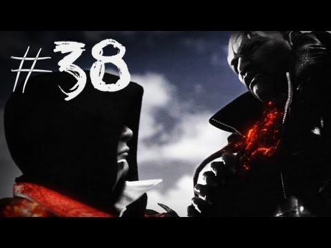Prototype 2 - Gameplay Walkthrough - Part 38 - SAVING THE CITY (Xbox 360/PS3/PC) [HD]