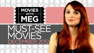 Must See Movies for December 2012 - HD Movie Review