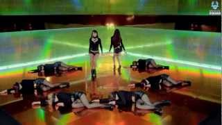 SISTAR 19 - Gone Not Around Any Longer (MZS PL SUB/KAR/ROM/HAN)