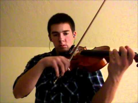 Firework (Violin Cover)