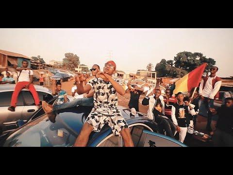 Rap Guinéen | On Dort pas Dans taco - Gnamakalah