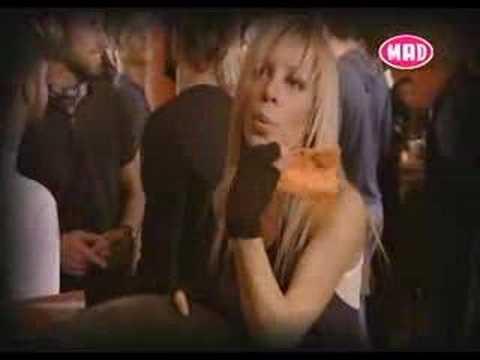 Marianta Pieridi - DJ