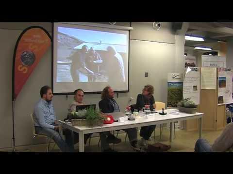 Presente e futuro degli ecovillaggi in Italia 08 - progetto EVA.avi