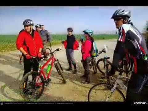 VIDEOCLIP Traseu MTB Bucuresti - Boldu-Cretuleasca - Runcu - Dascalu - Andronache