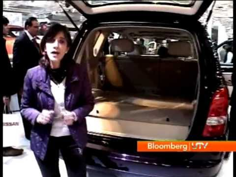 Auto Expo 2012 coverage by Autocar India Part 2
