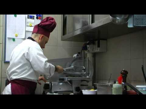 Eco-chef, la ricetta per la sostenibiltà in cucina