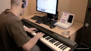 Resident Evil 3 - Ending Theme (Piano cover)