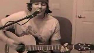 Goo Goo Dolls - Slide (Tyler Ward Acoustic Cover)