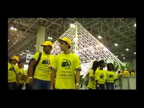 Olimpíada do Conhecimento 2010