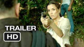A Dark Truth Official Trailer (2013) - Andy Garcia, Eva Longoria Movie HD
