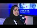 أخبار عربية - مركز #محمد_بن_راشد للتوحد نجح بدمج إحدى مرضى #التوحد في سوق العمل بـ #دبي