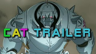 Fullmetal Alchemist Cinematic Trailer!