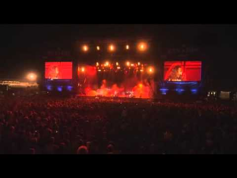 Slayer Live @ Rock am Ring 2010 - Full Concert