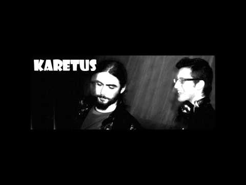 Karetus - How I Roll ft. Aaron London [HQ]