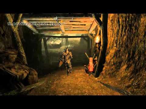Skyrim - Mining Places [HD]