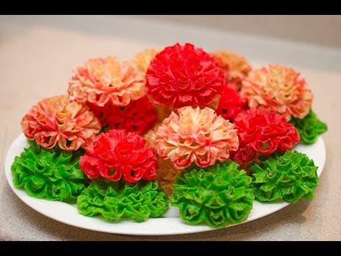 Lotus Flower Cookie Recipe